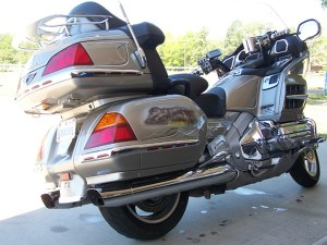 Free Classified 2003 Honda Goldwing Gl1800 Everything Nac