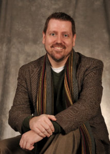 "Chris Turner, assistant professor in the SFA School of Music, will sing the role of Elijah when the combined choirs at SFA, the Orchestra of the Pines and music faculty soloists perform Felix Mendelssohn's oratorio ""Elijah"" at 7:30 p.m. Friday, May 5, in W.M. Turner Auditorium."