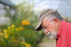 Horticulturist George Edward Hull will be the guest speaker for the SFA Gardens' monthly Theresa and Les Reeves Lecture Series, slated for 7 p.m. Sept. 14 in the Brundrett Conservation Education Building at the Pineywoods Native Plant Center.