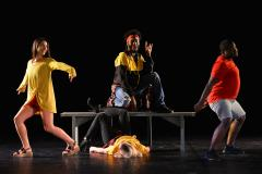 Stephen F. Austin State University's dance program will showcase senior choreographic works during its production of Danceworks: In Retrospect, which premieres at 7 p.m. Nov. 9 in the HPE Complex Dance Studio, Room 201, on the university's campus.