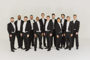 Tickets to the Jan. 19 performance of Chanticleer at SFA would make a unique Christmas gift. Call the Fine Arts Box Office at (936) 468-6407 or (888) 240-ARTS to purchase tickets.