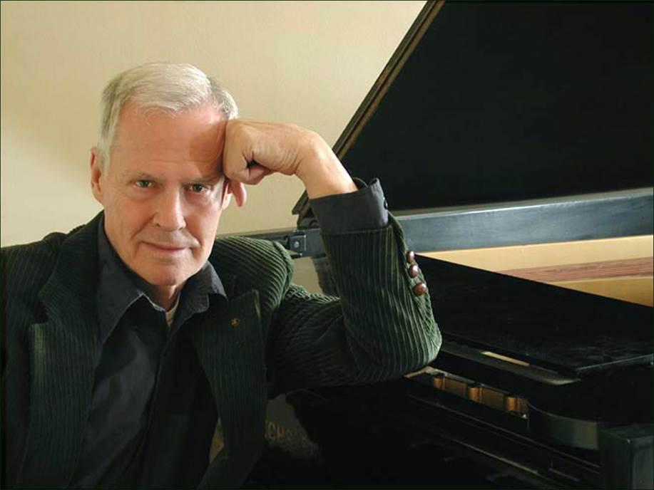 The art songs of Ned Rorem will be featured in a Stephen F. Austin State University voice faculty recital at 7:30 p.m. Monday, Feb. 5, in Cole Concert Hall on the SFA campus.