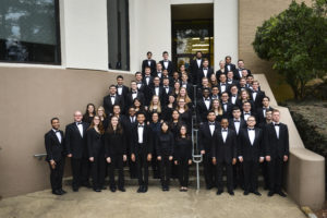 The Wind Ensemble at SFA will perform a preview of its TMEA program in a concert at 7:30 p.m. Tuesday, Jan. 30, in W.M. Turner Auditorium on the university campus.